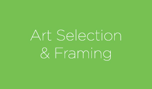 Art Selection & Framing